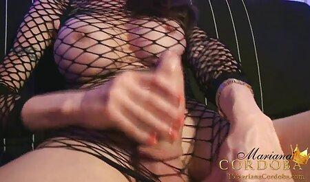 رابطه جنسی با ایزیس تیلور ویدیو سکس زنان چاق در باغ.