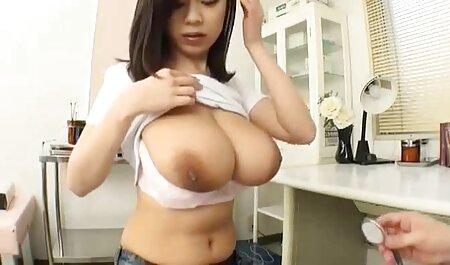 سکس نرم با یک بلوند روسی. فیلم سکسی عرب چاق