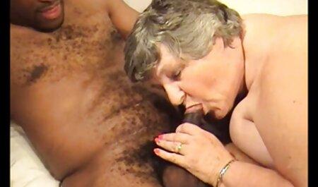 همسر بیدمشک را دانلود فیلم سکسی چاق اصلاح می کند و رابطه جنسی می خواهد.