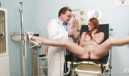 زن چربی خال کوبی با جوانان بزرگ عاشق خود فلم سکس زنهای چاق را می خورد
