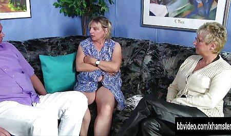 مادر باریک دو هاها را در الاغ در همه سوراخ ویدیو سکس چاق ها گرفت و سینه ها را لرزاند