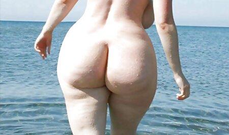 سبزه از یک نوک آلت تناسلی بیدار می فیلم سکس با زن چاق شود.