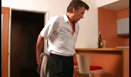 فاک خانگی توسط یک زن فیلم سیکس زن چاق و شوهر جوان.