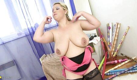 سکس عالی با سکس سکسی چاق Tori Black.