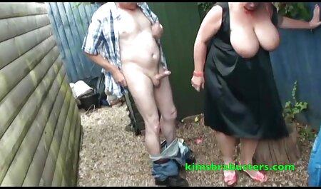 مرغ روی خروس بزرگ معشوقش خفه می شود دانلود فیلم سکسی چاق و الاغ دوست خود را با الاغ بزرگ بهم می زند