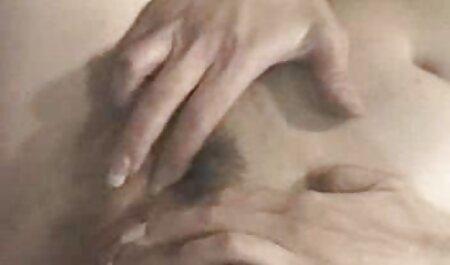 دوست دختر در فیلم سکسی عرب چاق اتاق خواب.
