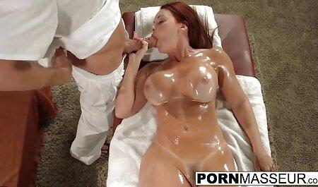 Naturalka لزبین ها را اغوا می فیلم سیکس زن چاق کند.