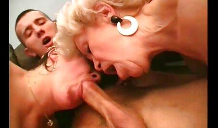 BDSM ویدیو سکس زنان چاق با جریان سرریز