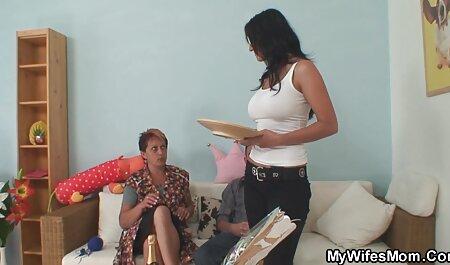 خانم بالغ مکیدن در گربه و الاغ روی میز دانلود فیلم سکسی زن چاق لعنتی