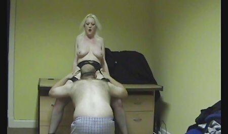 زوج کلیپ سکسی چاق بالغ برزیل رابطه جنسی مقعدی دارند