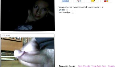سرخهای لعنتی روی ویدیو سکس زنان چاق مبل.