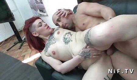 سینه ها را فلم سکس عربی چاق بزرگ کرد و عاشق مقعد شد.