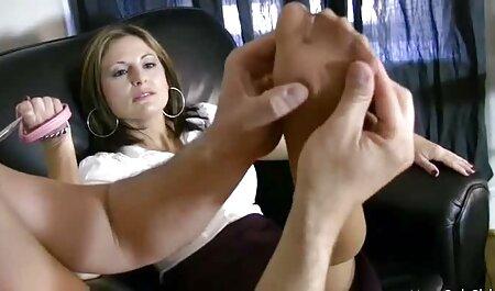 bbw بالغ استمناء فیلم سکس زنای چاق ستون با dildos در حمام