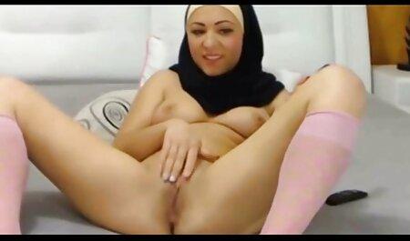 پسر ساشا گری ناخوشایند برای رابطه جنسی مقعد فلم سیکس چاق