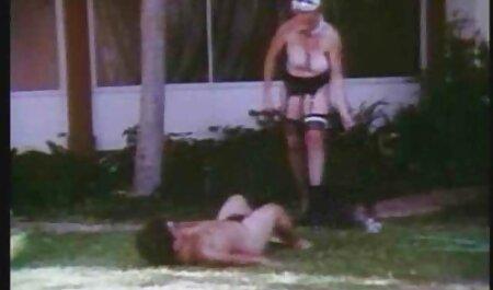 سکس سکسزن چاق با شلخته و مرد.