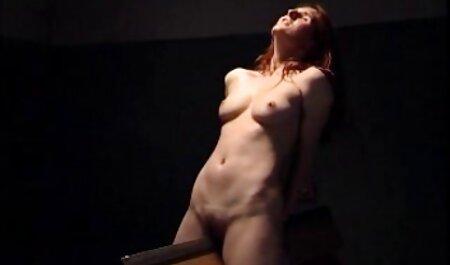 خانم تمیز فلم سکس عربی چاق پوست ، صاحبخانه را لعنتی کرد