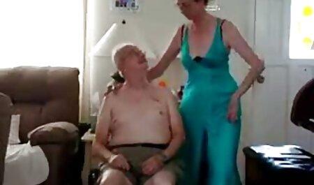 لزبین ها کلیپ سکس چاق با استراپون.