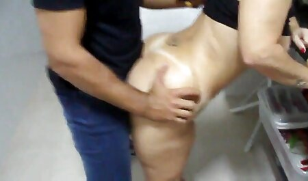 پدربزرگ یک زن جوان باردار را با بندهای سکس فیلم سکس زنای چاق برای رابطه جنسی پرورش می دهد