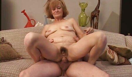گلو عمیق و لعنتی واژن. سکس چاق مودار