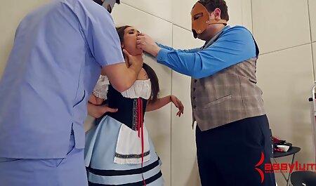 دکتر با سکس خوابیده است. تصاویرسکسی چاق