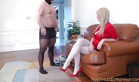 ماساژور بدن مادر شلوغ یاسمین اسکات را روغن می کند فیلم سکسی زنان خیلی چاق و مقاربت مقعد خود را گسترش می دهد
